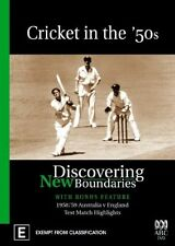 Cricket In The 50's - Discovering New Boundaries (DVD, 2006)