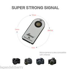 Universal Fit Multi Infrared IR Wireless Remote Shutter Control for All Camera