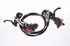 Shimano SLX M675 - Front & Rear Mountain Bike Disc Brake Set