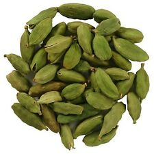 Cardamom Pods Green 50 Grams, All, Whole, Brand: Sumaagadham Spices,50g