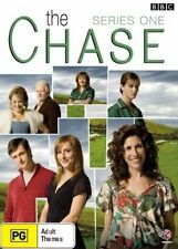 The Chase : Series 1 (DVD, 2008, 3-Disc Set) Brand New & Sealed Region 4