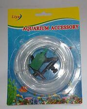 Aquarium air control kit