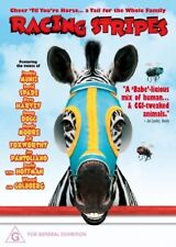 Racing Stripes DVD Movie BRAND NEW SEALED ZEBRA RACE HORSE R4