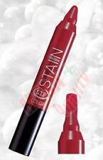 Mistine STAIN LIP COLOR Stick Shape Intensive Crayon Texture #01 Red Crazy 2.7g