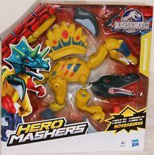Hasbro B2159 Jurassic World Hero Mashers Spinosaurus