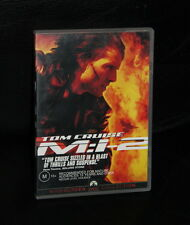 DVD  Mi2 - Mission Impossible 2 - TOM CRUISE - Widescreen Collection