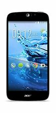 Acer Liquid Jade Z plus black Dual-SIM Smartphone  (16 GB, Android 4.4, 13MP)