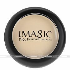 New Professional Women Makeup Cosmetic Pressed Powder Foundation #03