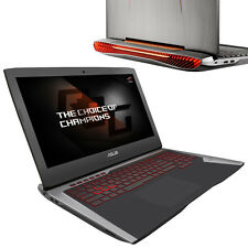 Notebook ASUS ROG G752VY-GC144D Intel i7-6700HQ 8GB - Nvidia GTX 980M - 1 TB HDD
