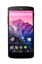 LG Nexus 5 Google ; 32GB weiss /  foliert  /  simlockfrei  /  topp  / LG D821 !
