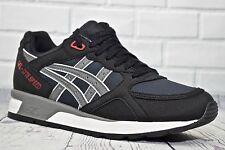 Women ASICS Gel-Lyte Speed ® Running shoes (( UK Size 6 EUR 39 )) Black / Grey