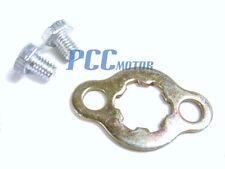 17MM FRONT ENGINE SPROCKET RETAINER PLATE XR CRF 50 125 V SR01