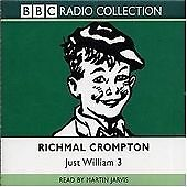 Various Artists Just William: No.3 (BBC Radio Collection CD ***NEW***