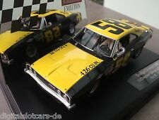 """Carrera Evolution 27461 Dodge Charger 500 """"No. 58"""", 1969 only USA"""