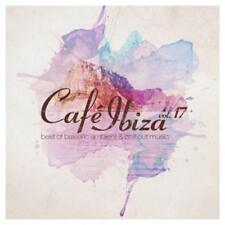 Café Ibiza Vol.17 Chill Chillout Lounge Ambient 2CD NEU OVP sealed