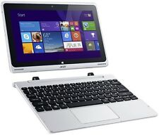 Acer Aspire SW5-012-100U Switch 10.1-inch HD Tablet PC (Silver)