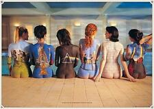 """PINK FLOYD POSTER """"BACK CATALOGUE"""""""