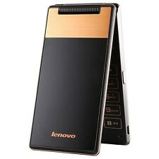 LenovoA588t 4'' Android4.4  Quad Core Flip Smart Mobilephone 1.2GHz Unlocked GPS