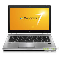 HP EliteBook 8470p Notebook Intel Core i5 2x 2,8 GHz 8 GB RAM 240 GB SSD Webcam