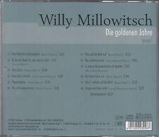 Willy Millowitsch - Die goldenen Jahre (CD/NEU)