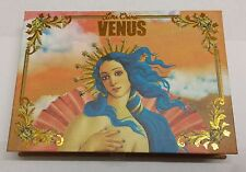 Eye shadow Lime Crime: Venus 8 Colors The Grunge Matte Makup Palette Cosmetic