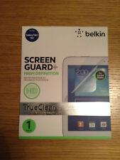 BELKIN SCREEN GUARD + HD SCREEN PROTECTOR FOR SAMSUNG GALAXY TAB 3 10.1, 1-PACK