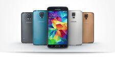 SAMSUNG GALAXY S5 mini 16GB NEU SM-G800F ANDROID SCHWARZ ODER WEISS OHNE VERTRAG