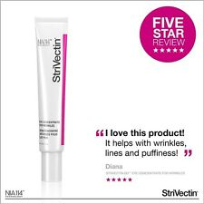 StriVectin Eye Concentrate for Wrinkles 30 ml NIA114 Technology