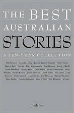 The Best Australian Stories by Paperback Book