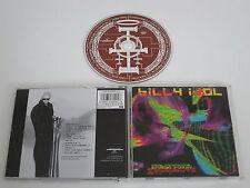 BILLY IDOL/CYBERPUNK(CHRYSALIS 0946 3 26000 2 8) CD ALBUM