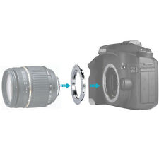 AF confirm Adapter for Pentax K PK Lens to Canon EOS EF Mount camera 7D 60D 600D
