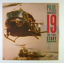 """12"""" Maxi - Paul Hardcastle - 19 (The Final Story) - B4799 - washed & cleaned"""