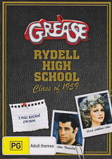 Grease  - (2 Disc Rockin' Edition) - Musical / Comedy - NEW DVD
