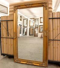 antike spiegel ebay. Black Bedroom Furniture Sets. Home Design Ideas