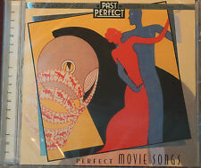 Rare  Perfect Movie Songs Past Perfect 26 Trks Sealed CD 1st! Made in Germany!