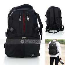 Camera Bag DSLR SLR & Laptop Backpack Rucksack Pack For Nikon Sony Canon UK