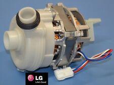 LG DISHWASHER WASH PUMP (5859DD9001A)