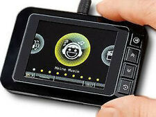 """MEDION MD 82588 MD82588 Mediaplayer MP4 MP3 WMA Player  4 GB + MICRO SD 2,4"""""""