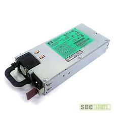 HP DPS-1200FB A 1200W Power Supply for ProLiant DL580 G5 (P/N:438202-002) TESTED