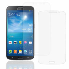 100% Premium Tempered Glass Screen Protector For Samsung Galaxy Mega 6.3