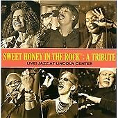Sweet Honey in the Rock - Tribute (Live! Jazz at Lincoln Center/Live...