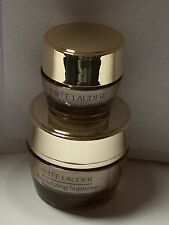 ESTEE LAUDER Revitalizing Supreme Global Anti-Aging Face & Eye Balm Set - New