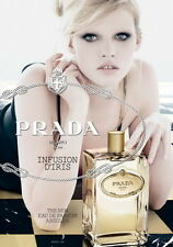 Prada Milano Infusion D'Iris 30ml Perfume for Women BNIB Sealed