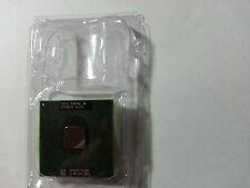 INTEL CPU Core 2 DUO P8600 2.4 GHz MOBILE PROCESSOR 3M CACHE 1066 MHz FSB SLGFD