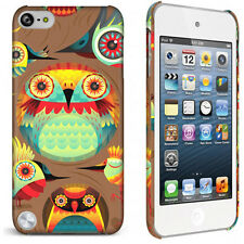 Cygnett Icon Nathan Jurevicius Art Case For iPod Touch 5G - Haven NEW