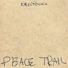 NEIL YOUNG PEACE TRAIL CD (NEW RELEASE DECEMBER 9th 2016)