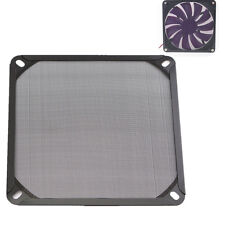 140mm PC Computer Fan Cooling Dust Filter Case Cover Dustproof Grill Guard 14CM