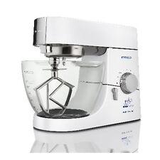 KENWOOD KMC 014 Küchenmaschine Foodprozessor Titanium Chef Lafer Edition