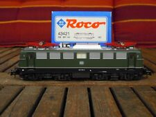 Beak/Roco 43421 electric locomotive BR 140 749- 3 DB Ep. 4 in,DIGITAL with RP 25