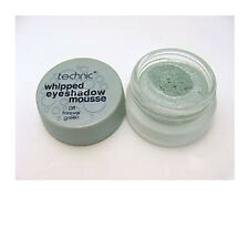 Eye Shadow Mousse Whipped Technic Cosmetics Forever Green Beauty 10g